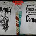 Lividity - TShirt or Longsleeve - LIVIDITY,, t-shirt