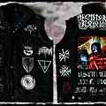 battle jacket,,