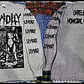 Lividity - TShirt or Longsleeve - lividity,,(unrelenting homicidal obsession)