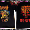 Relics Of Humanity - TShirt or Longsleeve - Relics Of Humanity ,(obscuration),,,t-s