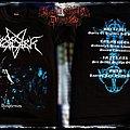 Desaster (divine blasphemies),, t-s