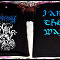 Relics Of Humanity - TShirt or Longsleeve - Relics Of Humanity