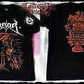 LUROR...(The Iron Hand of Blackest Terror),,,t-s TShirt or Longsleeve