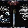 Desaster - TShirt or Longsleeve - Desaster (tyrants of the netherworld),, t-s