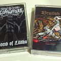 My most recent Black Metal additions