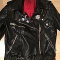 Hein Gericke - Battle Jacket - Hein Gericke  leather jacket