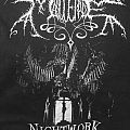 Diabolical Masquerade OUT OF MY WAY WRETCHED HUMAN ss shirt