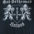 God Dethroned - Loyal to the Antichrist