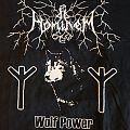 Ad Hominem - Wolf Power Long Sleeve XXL TShirt or Longsleeve