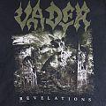 Vader - Revelations TShirt or Longsleeve