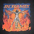 In Flames - Clayman World Tour TShirt or Longsleeve