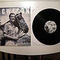 Lagwagon - Tape / Vinyl / CD / Recording etc - Lagwagon - Blaze LP First pressing