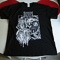 Napalm Death - Official t-shirt