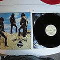 Motörhead - Tape / Vinyl / CD / Recording etc - Motörhead - Ace of spades LP Swedish pressing 1980