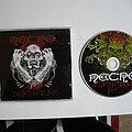 Necro - Tape / Vinyl / CD / Recording etc - Necro - Death Rap CD