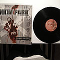 Linkin Park - Hybrid Theory LP Gatefold US Press 1999 Tape / Vinyl / CD / Recording etc