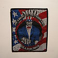 M.O.D. - Patch - M.O.D. - USA for M.O.D patch