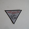 Discharge - Grave New World Official Patch
