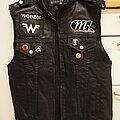 Bad Religion - Battle Jacket - Vest Side Story
