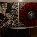 Guided Cradle - Tape / Vinyl / CD / Recording etc - Guided Cradle - Guided Cradle LP Red/Splatter