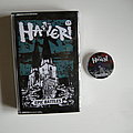 Haveri - Epic Battles Tape 2018 Tape / Vinyl / CD / Recording etc
