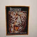 Pestilence - Consuming impulse Unofficial patch