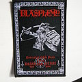 Blasphemy -Desecreation Of Sao Paulo official patch