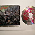 Suffocation - Effigy of the forgotten CD 1991 REPRESS 2006 Tape / Vinyl / CD / Recording etc