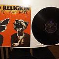Bad Religion - Tape / Vinyl / CD / Recording etc - Bad Religion - Recipe for hate LP (Epitaph, US, 1993)
