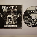 Framtid - Under The Ashes + 8 Track EP CD (Not on label, Framtid self-released) Tape / Vinyl / CD / Recording etc