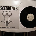Descendents - Milo goes to college LP 1987 SST Pressing Tape / Vinyl / CD / Recording etc