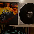 Totalitär - Tape / Vinyl / CD / Recording etc - Totalitär - Vi är eliten LP