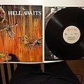 Slayer - Tape / Vinyl / CD / Recording etc - Slayer - Hell Awaits LP (Roadrunner, Europe, 1985)