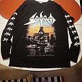 Sodom - TShirt or Longsleeve - Sodom - Persecution Mania Long Sleeve Size L