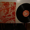 Riistetyt - Tape / Vinyl / CD / Recording etc - Various Artists - Propaganda - Russia bombs Finland Comp LP REPRESS 2008