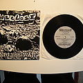 "Discose / Squandered Split 7"" EP (No Fashion HC Records, 2002)"