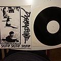 Totalitär - Tape / Vinyl / CD / Recording etc - Totalitär /  Dismachine Split LP