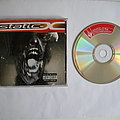 Static-X - Wisconsin death trip CD Tape / Vinyl / CD / Recording etc
