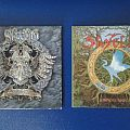 Skyclad rare cds for trade Tape / Vinyl / CD / Recording etc