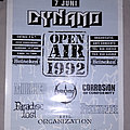 Dynamo 1992 poster Other Collectable