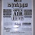 Dynamo 1992 poster