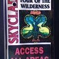 Skyclad AAA tour pass