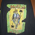 Skyclad - TShirt or Longsleeve - Skyclad Prince Of The Poverty Line