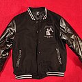 Metallica - Other Collectable - Metallica - ...And Justice For All  Varsity Tour Jacket