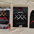 Metallica - Other Collectable - Metallica - The 30th Anniversary Celebration