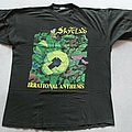 Skyclad Irrational Anthems T-shirt