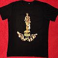 Skyclad - TShirt or Longsleeve - Skyclad - A Burnt Offering for the Bone Idol t-shirt