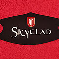 Skyclad - Other Collectable - Skyclad new logo mask