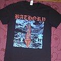 Bathory - TShirt or Longsleeve - Bathory - Blood on Ice t-shirt