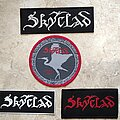 Skyclad - Patch - Skyclad patches